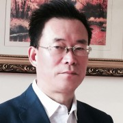 Simon Liu